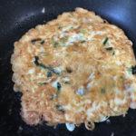 素麺チヂミ3